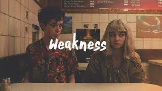 jeremy zucker - weakness