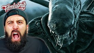 ALIEN: COVENANT | Kritik & Review | HD 2017 | Michael Fassbender | Ridley Scott