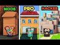 Minecraft - FAMILY HOUSE CHALLENGE! (NOO...mp3