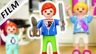 Playmobil Film Deutsch - JULIAN ZIEHT SICH SELBST WACKELZAHN!? TYPISCHE JULIAN-AKTION! Familie Vogel