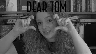 Dear Tom | The One When I Stole Your Undies