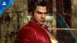 Dead or Alive 6 - Uncrowned Street Hero | PS4