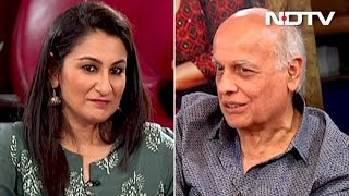 Kangana Ranaut Was Right In A Way, Says Mahesh Bhatt On Nepotism Debate