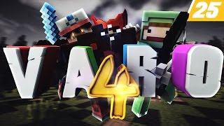 WO LIEGT DER STUFF? • Minecraft VARO 4 #25   Fazon