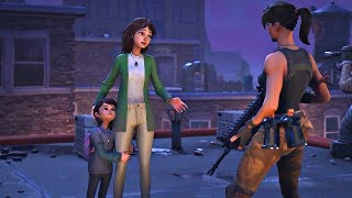 Fortnite - Official FINAL Trailer (New Survival Zombie Game 2017)