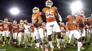Rogue One: A Clemson Story || 2017 Alabama vs. Clemson National Championship Hype Video
