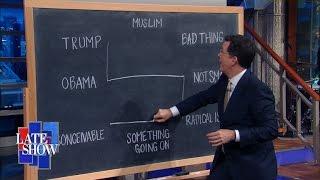 This Diagram Explains Trump