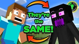 Game Theory: The LOST History of Minecraft