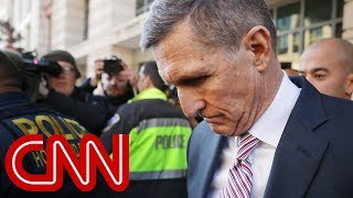 Judge asks prosecutors: Could Flynn have been charged with treason?
