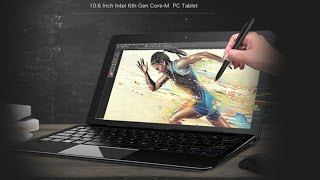 5 Most Powerful Chinese Tablets and Ultrabooks