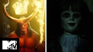 Every Horror Movie Coming In 2019 | All Trailers | MTV Movies