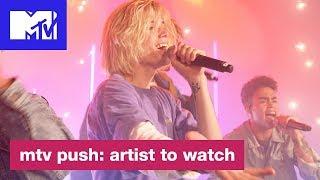 PRETTYMUCH Break Down 'Would You Mind' | MTV Push: Artist to Watch
