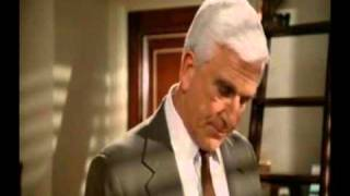 Naked Gun & Airplane Montage - LESLIE NIELSEN Tribute