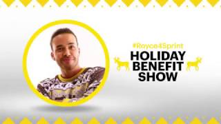 Prince Royce   Holiday Benefit Show 5