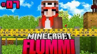 Es ist VORSICHT GEBOTEN?! - Minecraft Flummi #07 [Deutsch/HD]