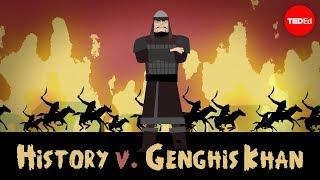 History vs. Genghis Khan - Alex Gendler