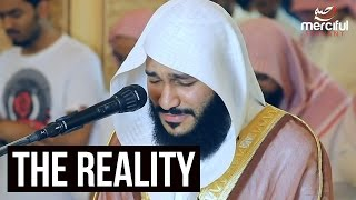 INCREDIBLE & EMOTIONAL QURAN RECITATION