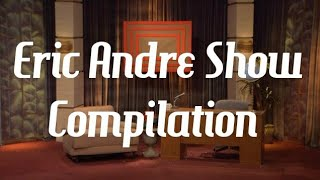 Eric Andre Show Compilation