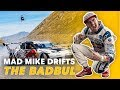 Mad Mike Drifts BADBUL Around the Fransc...mp3