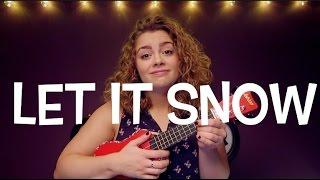 Let It Snow | Vlogmas Day Twenty-Two