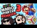 Super Mario Party - The REMATCH: Blockin...mp3