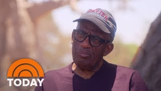 Al Roker Goes To Senegal To Trace His Ancestral Roots | TODAY