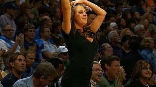 5 Times NBA Fans CROSSED THE LINE