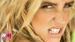 Top 10 Best Kesha Songs