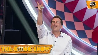 Air Guitar Champion – The Gong Show
