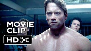 Terminator Genisys Movie CLIP - I