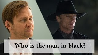 Westworld Fan Theory: Is William the Man-in-Black? | Episode 4