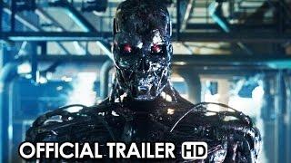 Terminator Genisys Teaser Trailer (2015) - Arnold Schwarzenegger