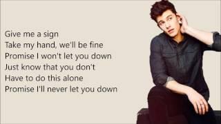 Treat You Better- Shawn Mendes (Lyrics)