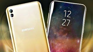 Samsung Galaxy S9 Camera Will Be INSANE!!!