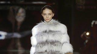 Roberto Verino  Spring/Summer 2018   Mercedes-Benz Fashion Week Madrid