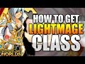 How to get LightMage Class And LightCast...mp3