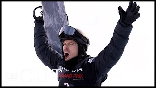 Snowboarding Superstar Shaun White Was Accused of Sexual Harassment