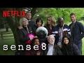 Sense8 | Featurette: Family | Netflixmp3