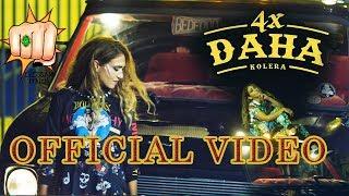 Kolera - 4X Daha (Official 4K Video)