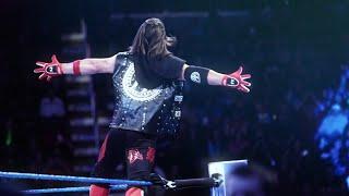 AJ Styles battles Shinsuke Nakamura in a dream match at WrestleMania
