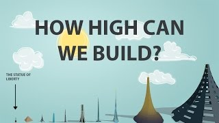 How High Can We Build? - Architecture @ZIYAD