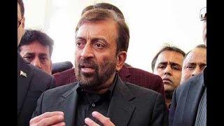 MQM-P convener Farooq Sattar media talk   24 News HD