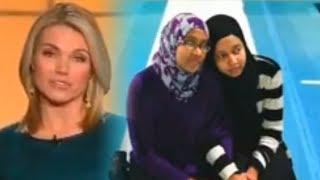 Fox News Freaks Over Swim Class For Muslim Girls