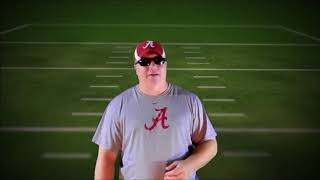 Alabama vs Colorado St . 2017 Recap and Other games 1x! #RTR1X