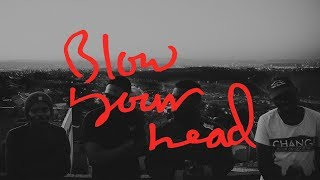 CITIZEN BOY : Blow Your Head Season 2