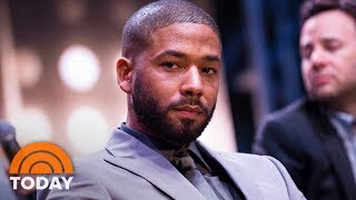 Men Detained In Jussie Smollett Case Released Without Charges | TODAY