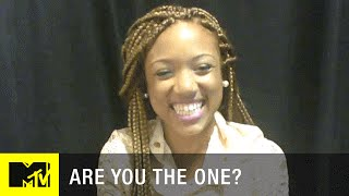 Are You the One? (Season 3) | 'Rashida's Mom is NOT a Fan of Devin' Official Clip (Episode 4) | MTV