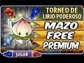 PvZ 2 - Mazo Free y Premium - Lirio Pode...mp3