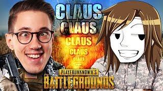CLAUS CLAUS CLAUS! | #BAAL 3
