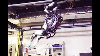 Watch This Back-Flipping Robot (VIDEO)